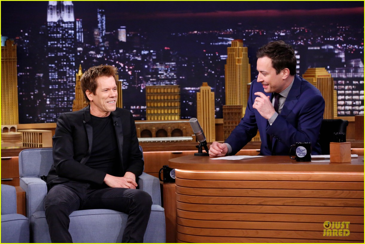 kevin bacon footlose on tonight show 083076485