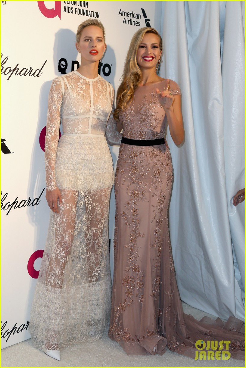 ireland baldwin chanel iman vanity fair oscar party 2014 043064831