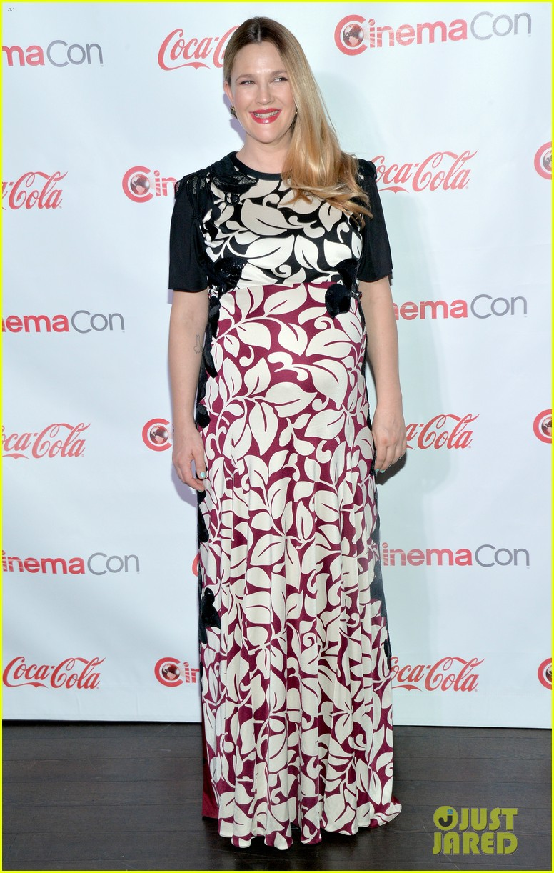 drew barrymore adam sandler cinemacon stars of the year 113080221