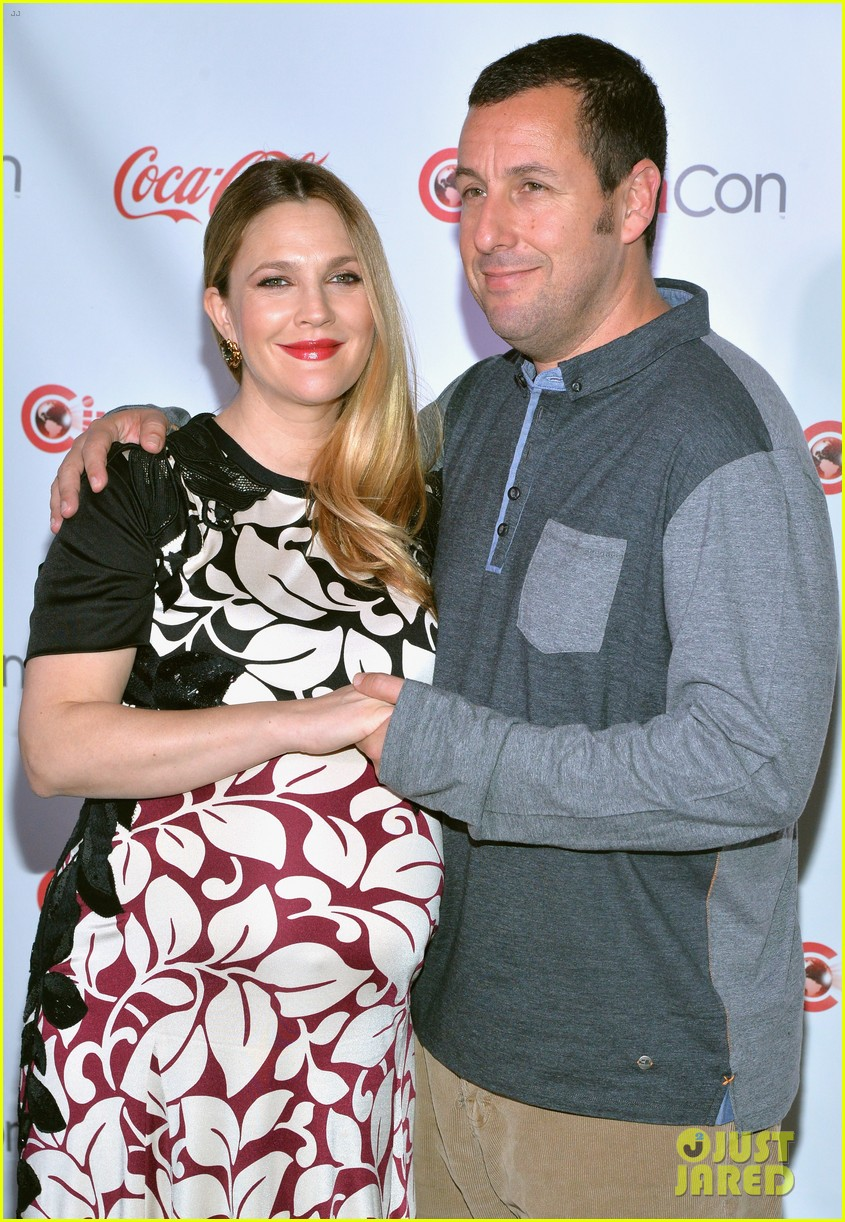 drew barrymore adam sandler cinemacon stars of the year 143080224