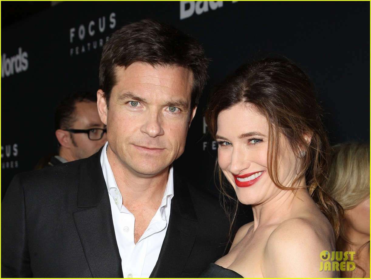 jason bateman bad words la premiere 063066907