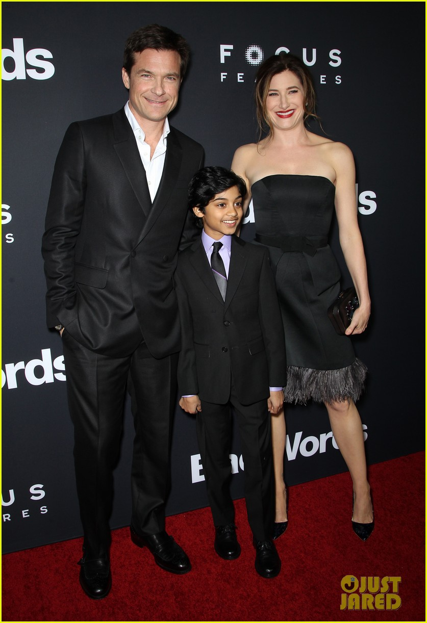 jason bateman bad words la premiere 17