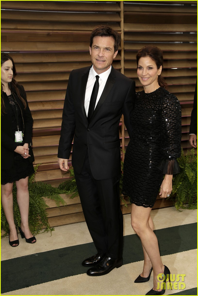 jason bateman seth rogen vanity fair oscars party 2014 053064958