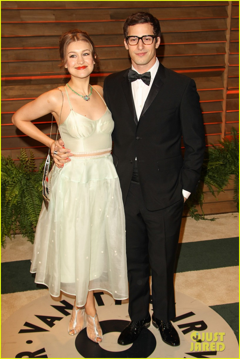 jason bateman seth rogen vanity fair oscars party 2014 183064971