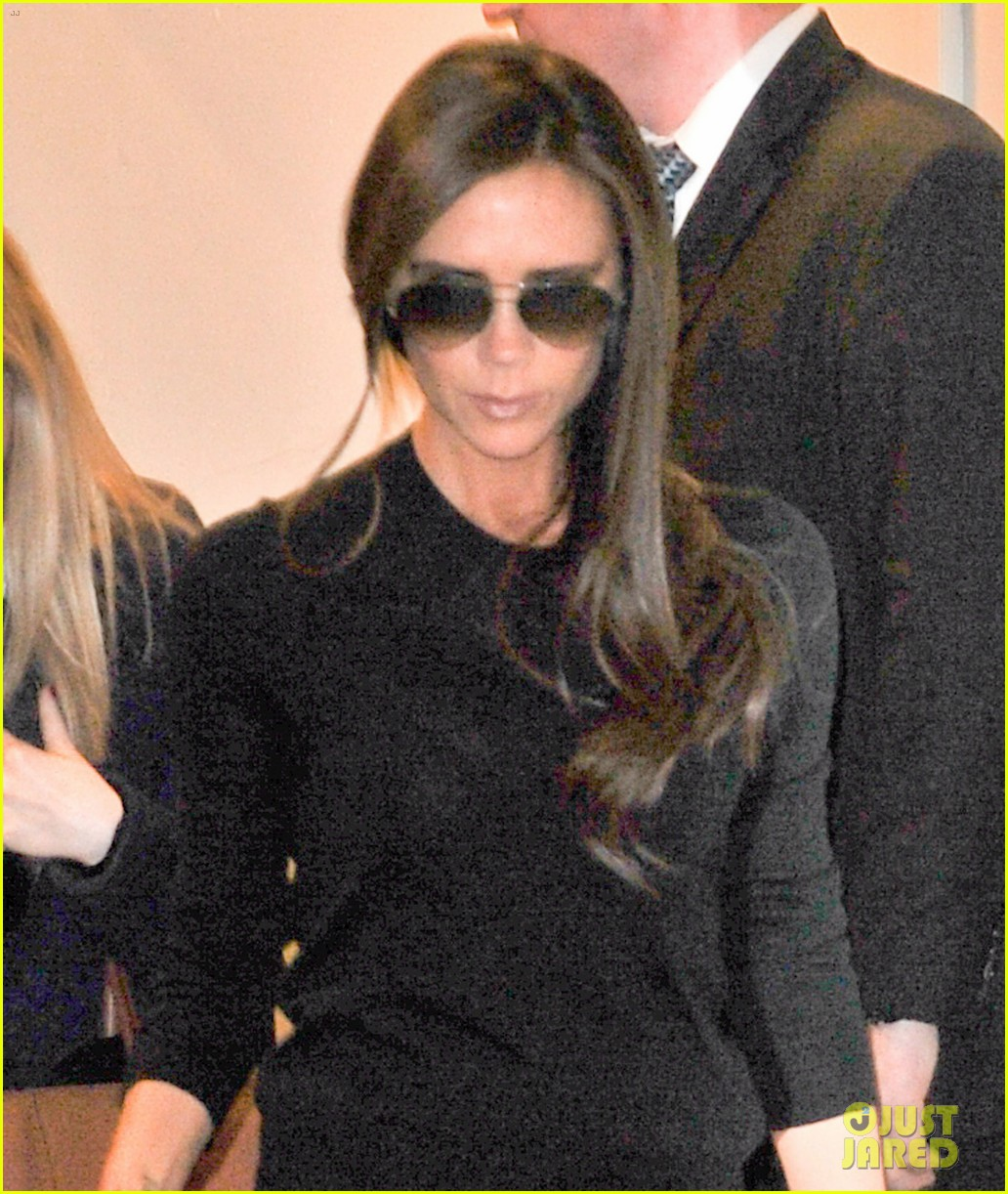 victoria beckham opens first shop in shop at printemps 063063183
