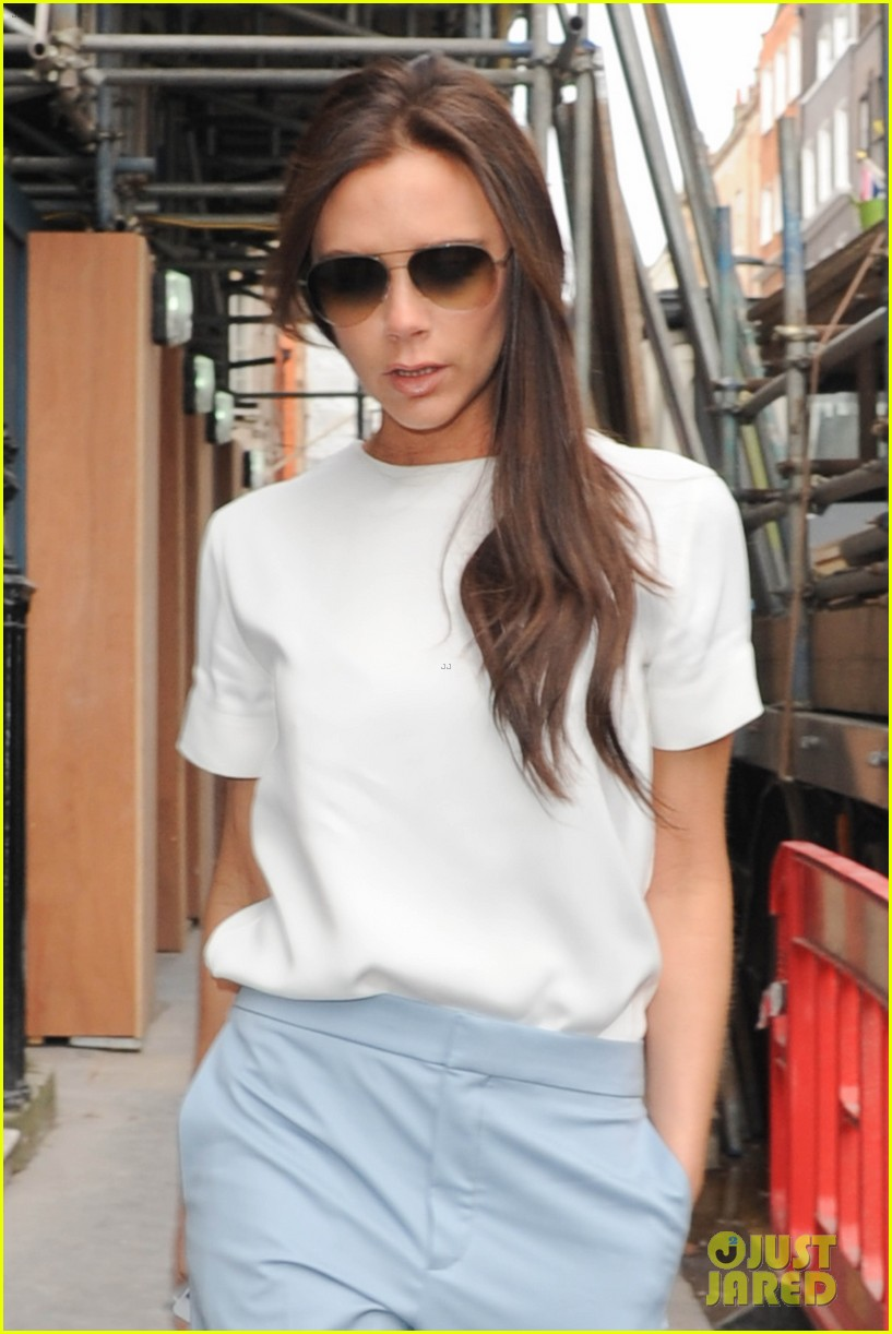 victoria beckham progress on her store david 063077356