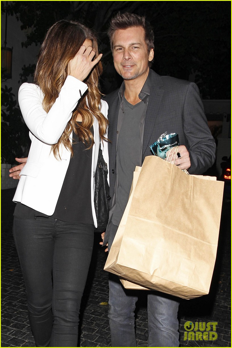 kate beckinsale len wiseman birthday 11
