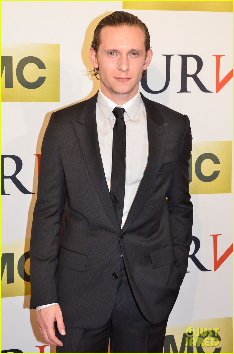 jamie bell gets us psyched to watch new series turn 013078278