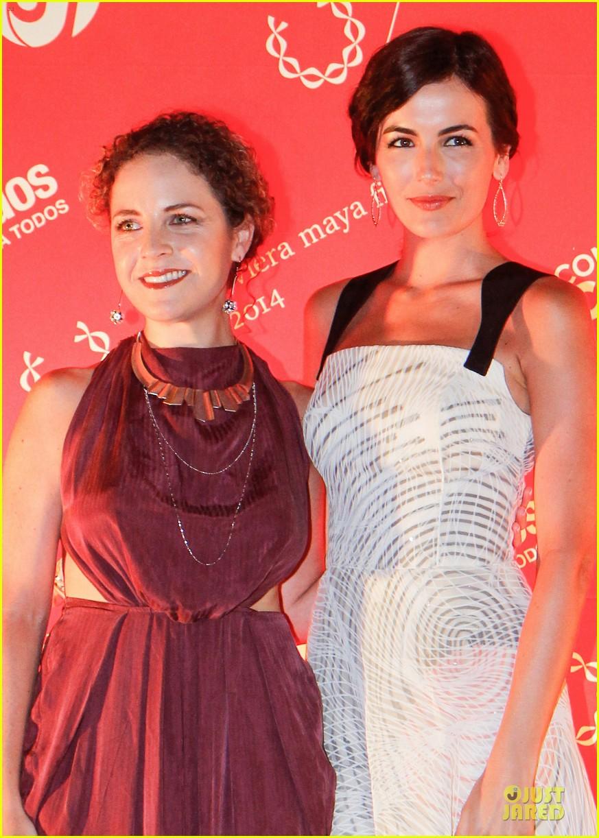 camilla belle close riviera maya film festival 04