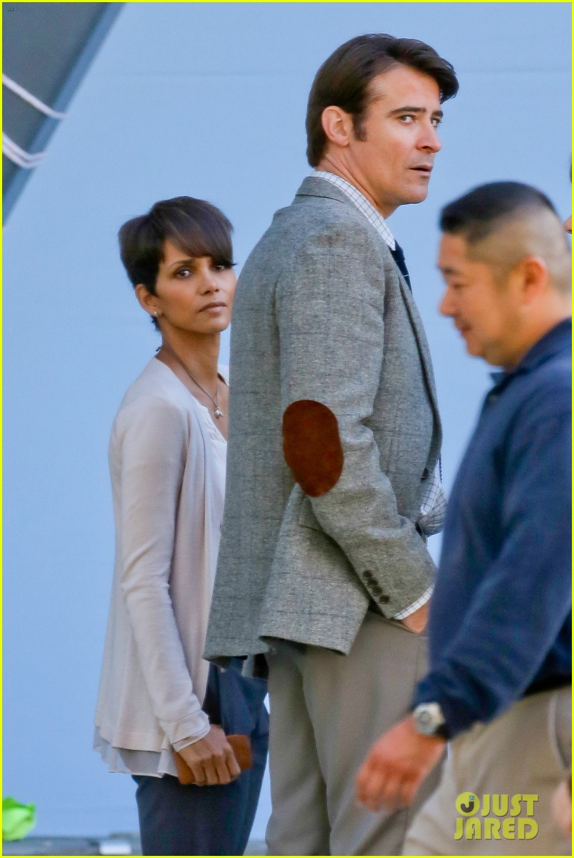 halle berry gets to work on extant 083073745