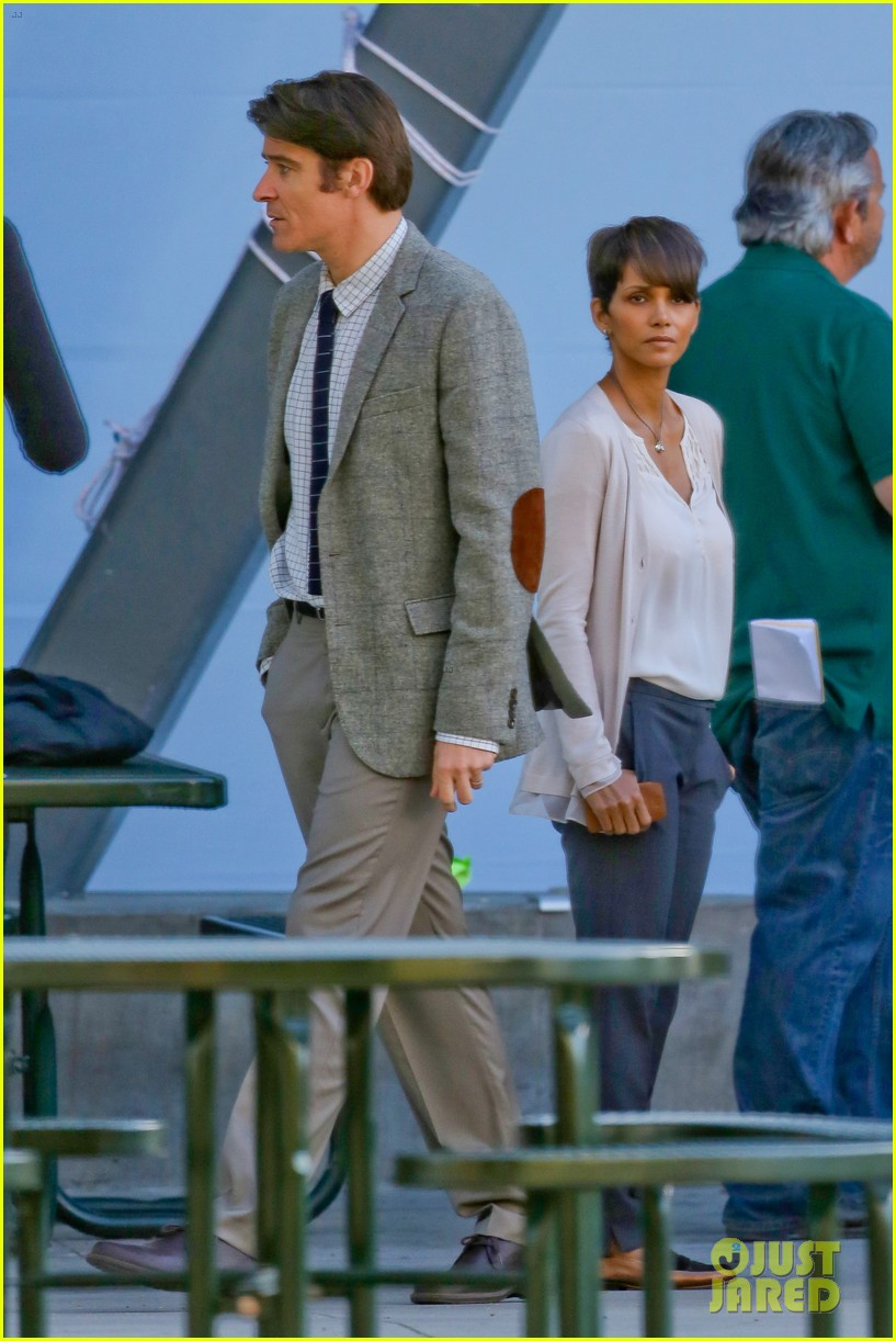 halle berry gets to work on extant 103073747