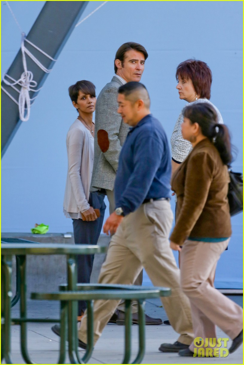 halle berry gets to work on extant 143073751