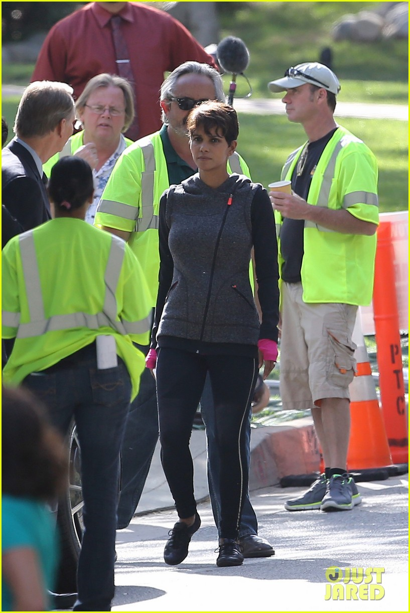 halle berry working out motivation 15