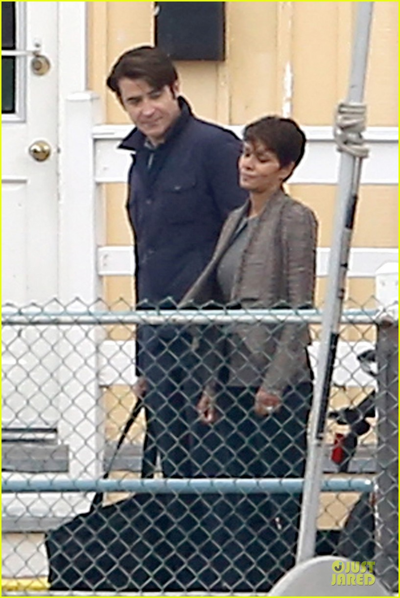halle berry goran visnjic pda for extant 103078532