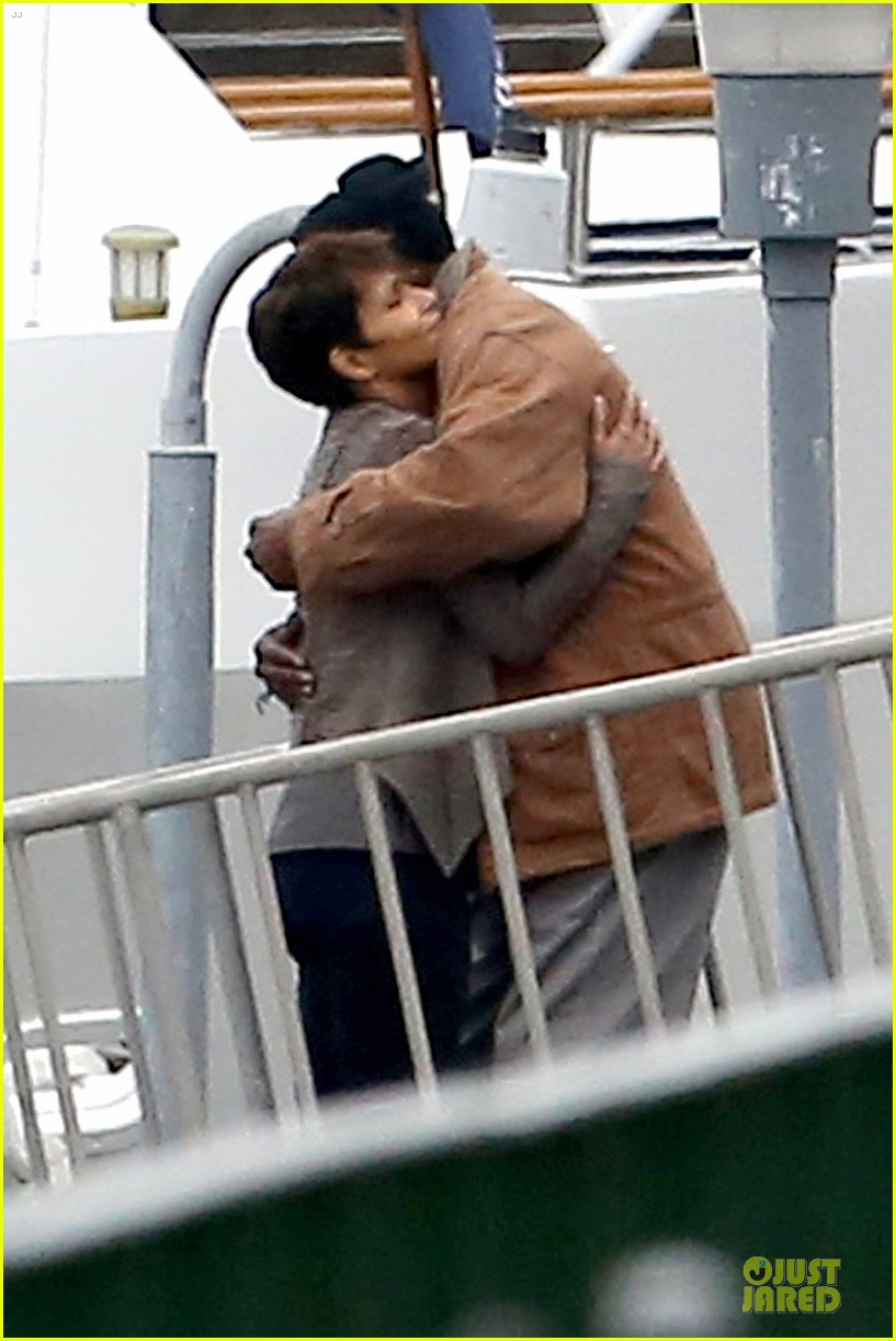 halle berry goran visnjic pda for extant 123078534
