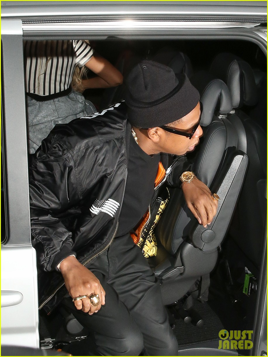 beyonce jay z celebrate her final show in london 023067388