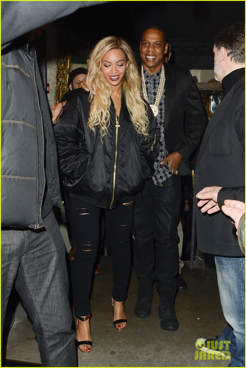 beyonce jay z party at mason house after london concert 183063389
