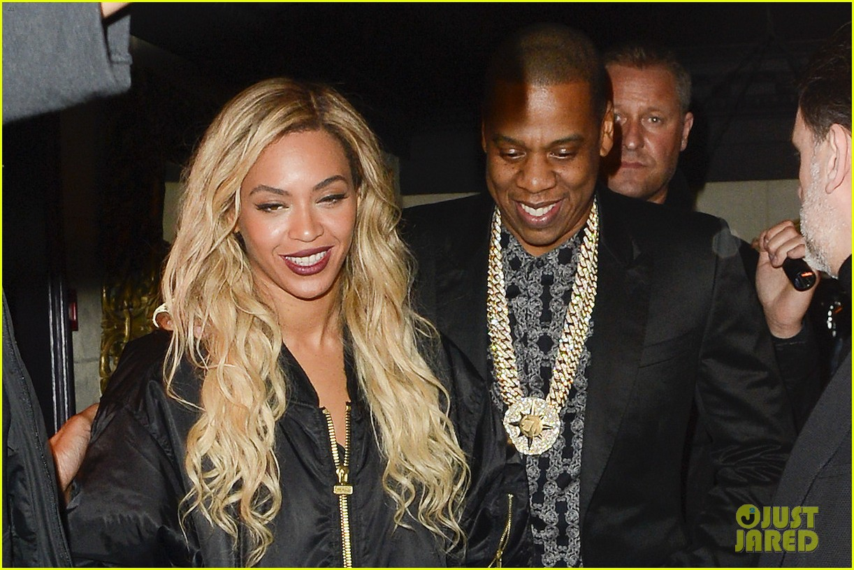 beyonce jay z party at mason house after london concert 203063391