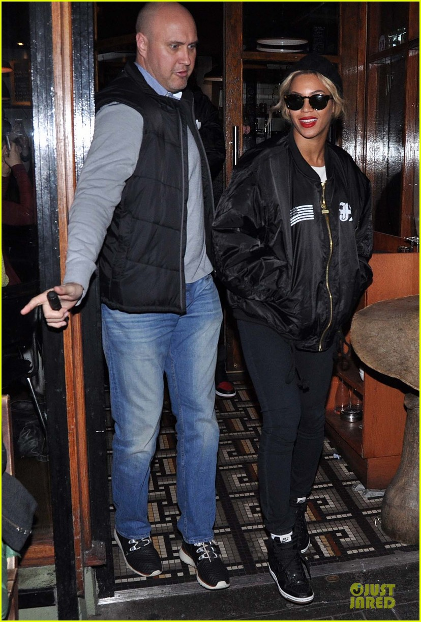 beyonce preps for ireland concert with jay z 033069464