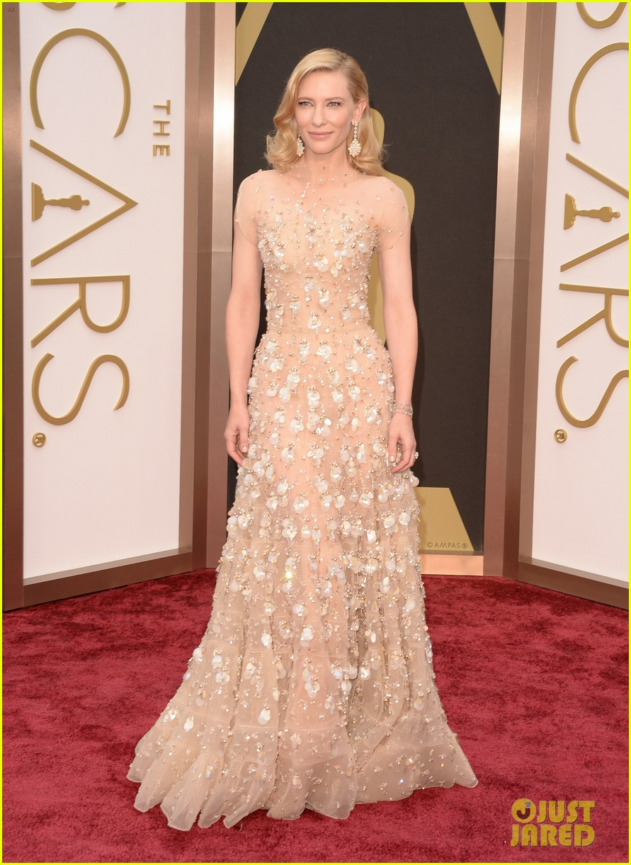 cate blanchett is a red carpet winner at oscars 2014 013063824