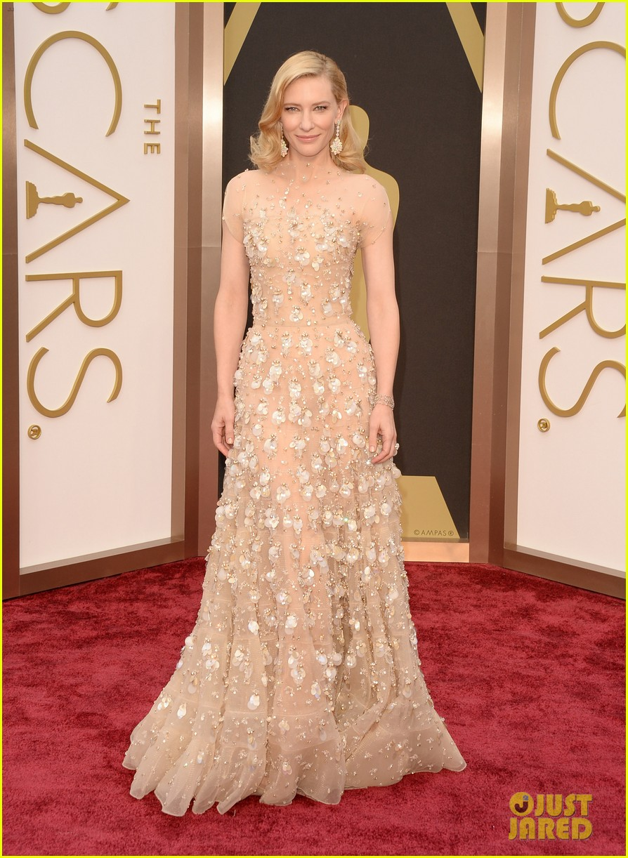 cate blanchett is a red carpet winner at oscars 2014 033063826