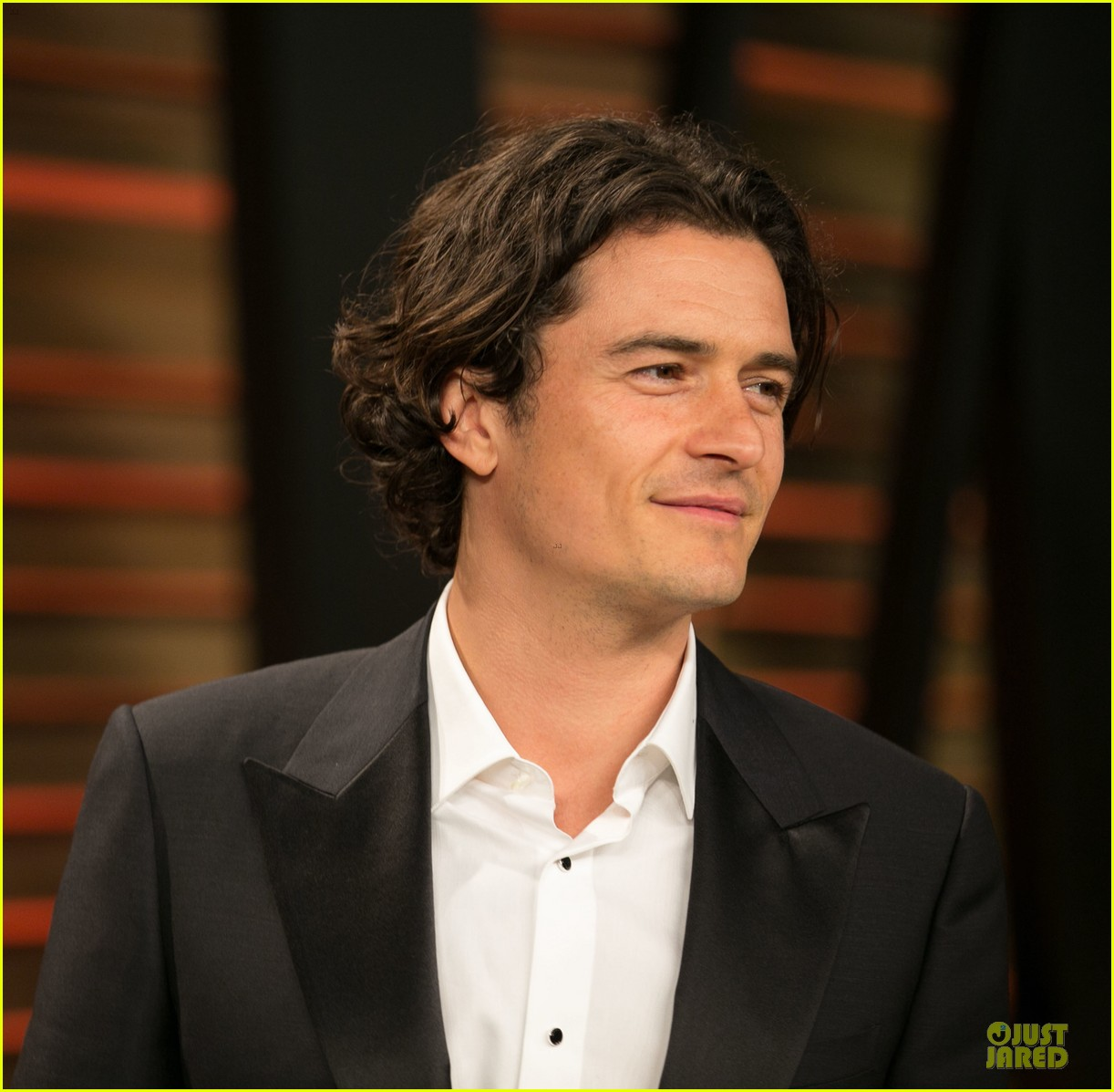 orlando bloom hits same vanity fair oscars party as ex miranda kerr 063064419