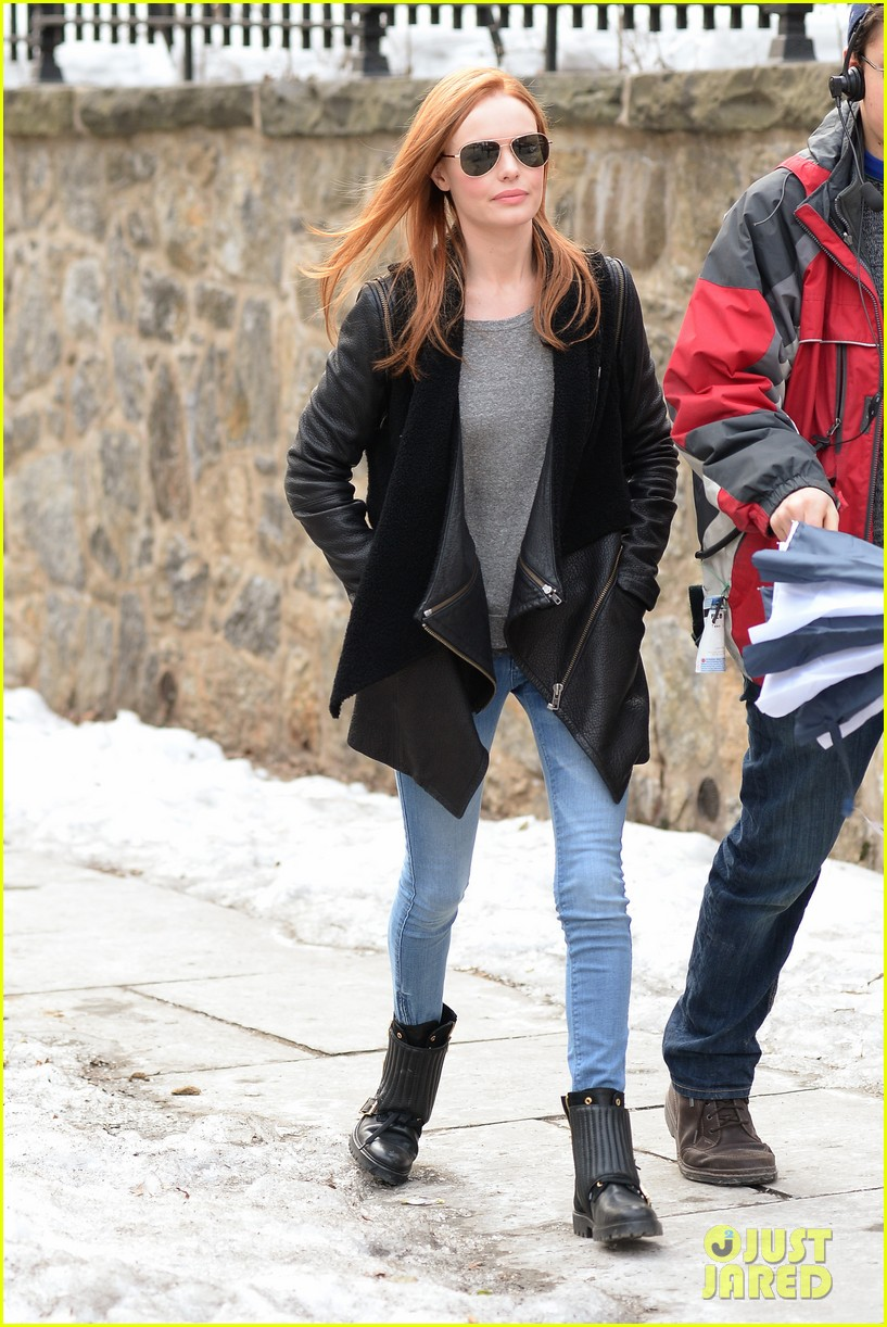 kristen stewart joins red head kate bosworth for another day of still alice 043066420