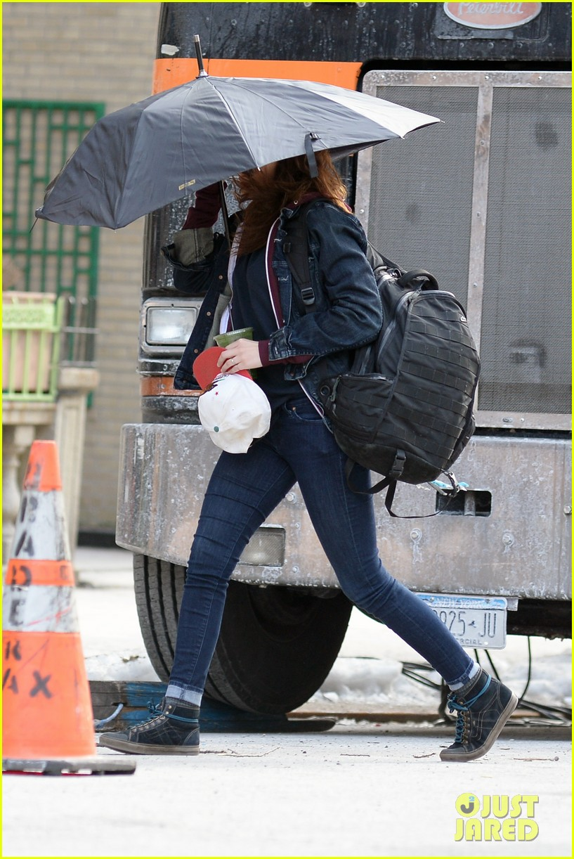 kristen stewart joins red head kate bosworth for another day of still alice 073066423