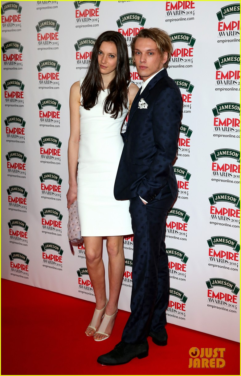 Matilda lowther dating jamie bower