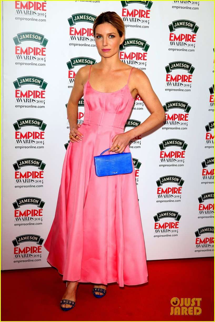 jamie campbell bower brings matilda lowther to jameson empire awards 2014 033081824