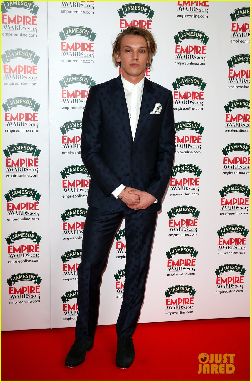 jamie campbell bower brings matilda lowther to jameson empire awards 2014 043081825