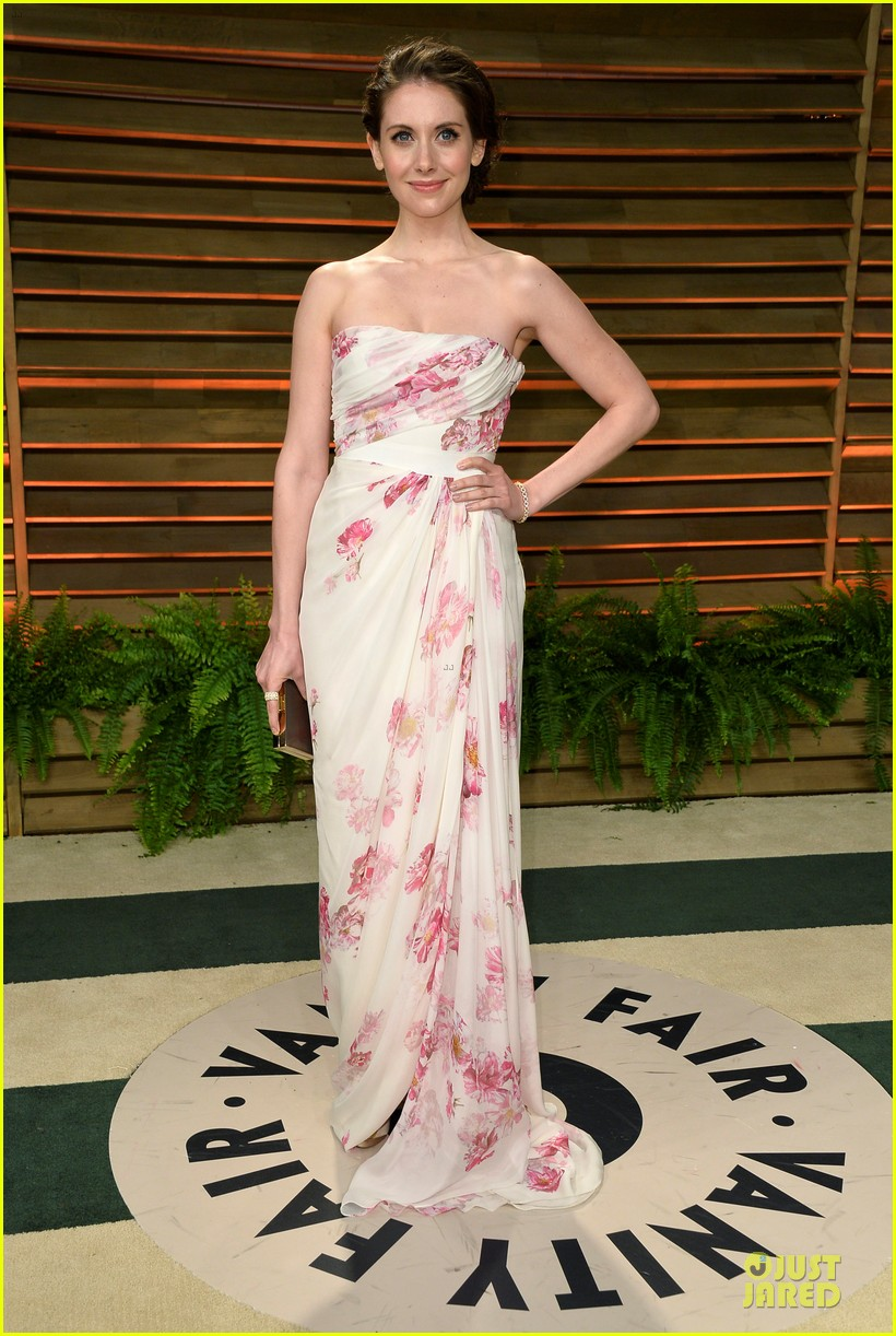 alison brie vanity fair oscars party 2014 073065555