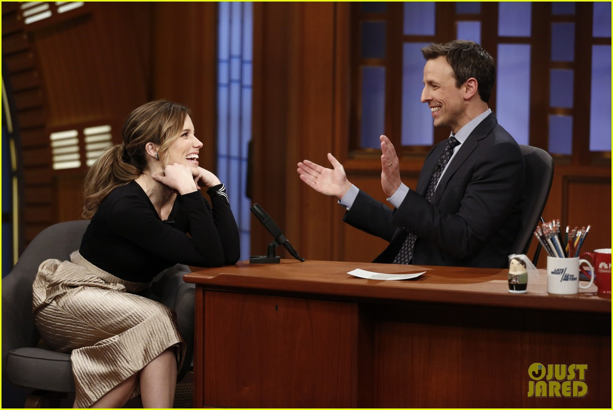 sophia bush was super excited to work with ice t 013063310