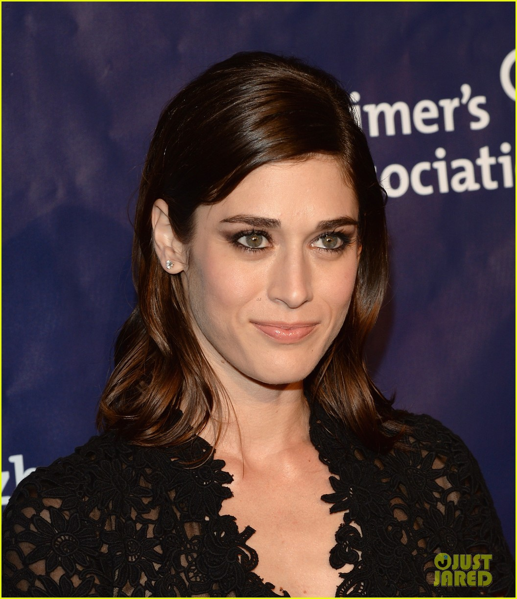 Lizzy Caplan & Beth Behrs Get Glam For A Night At Sardi's