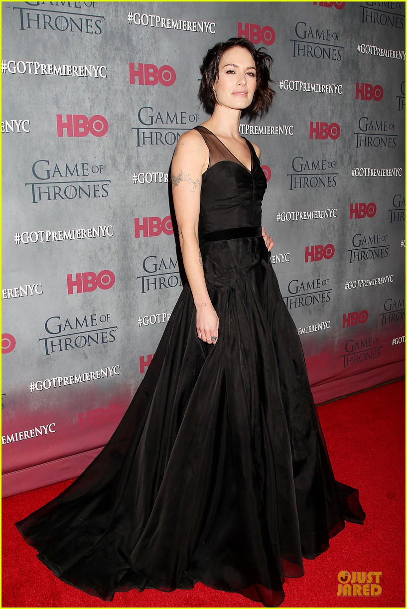 emilia clarke peter dinklage game of thrones season 4 premiere 093074273