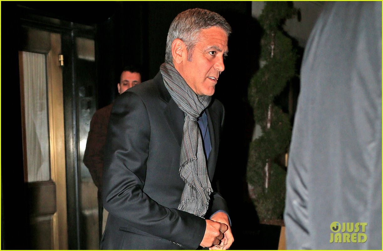 george clooney rumored girlfriend amal alamuddin vacation together in seychelles 023074755