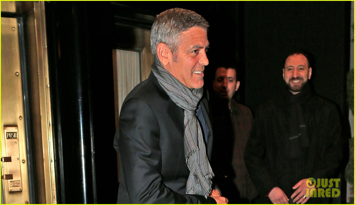 george clooney rumored girlfriend amal alamuddin vacation together in seychelles 033074756