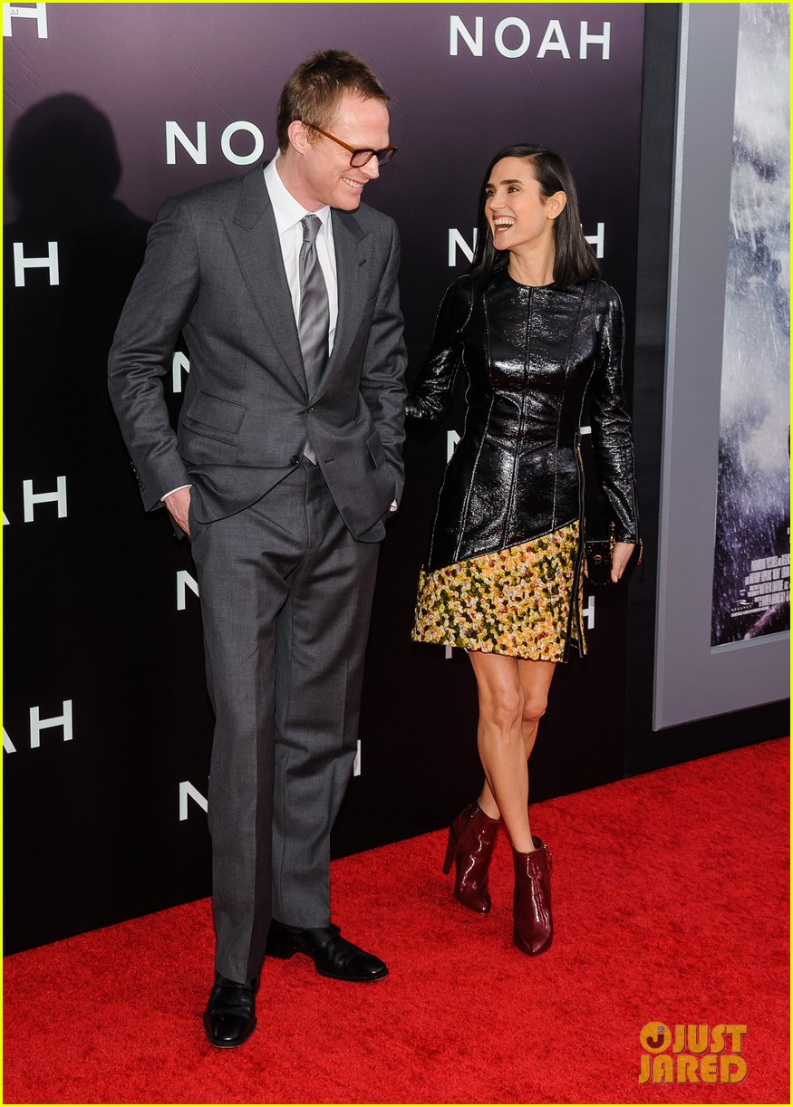 jennifer connelly russell crowe noah nyc premiere 18