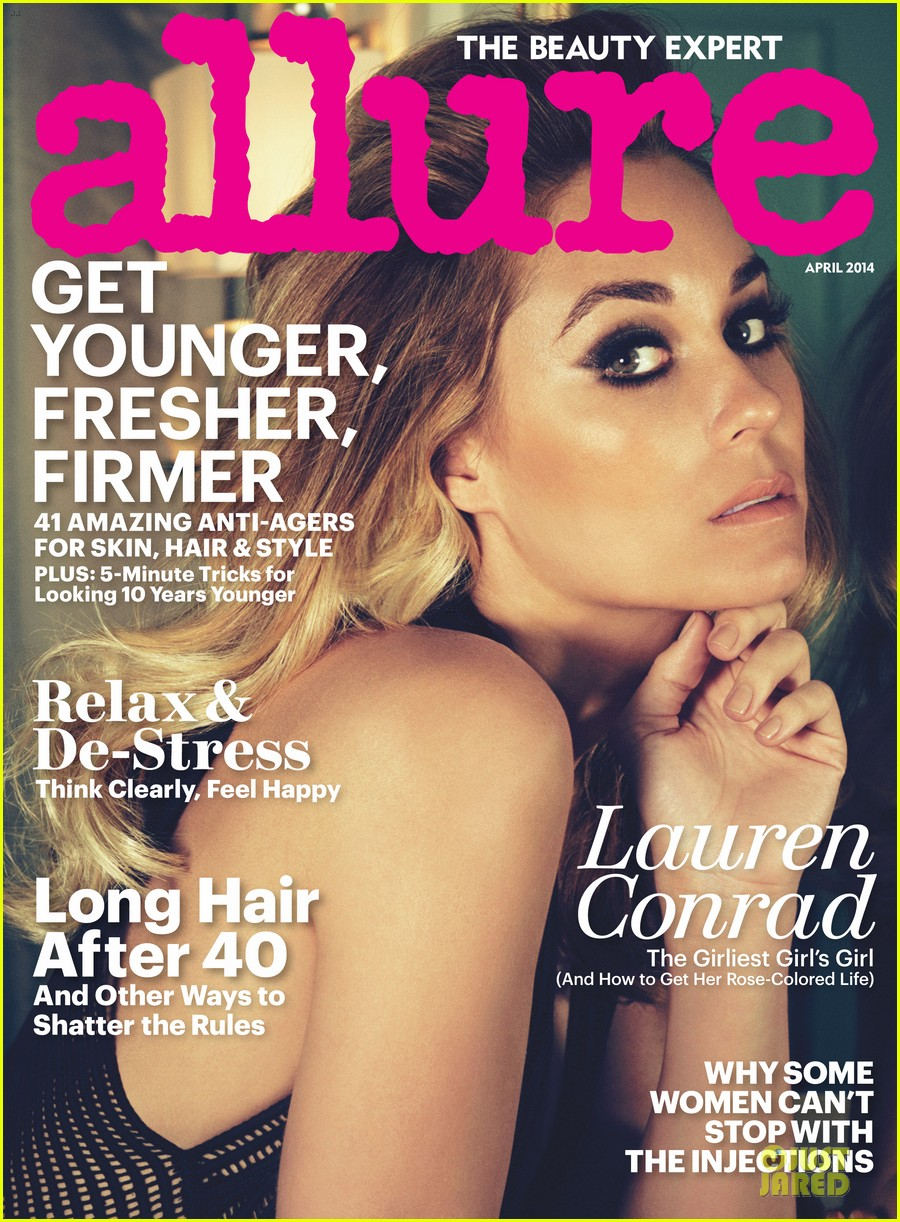 lauren conrad talks sex in allure 023077986