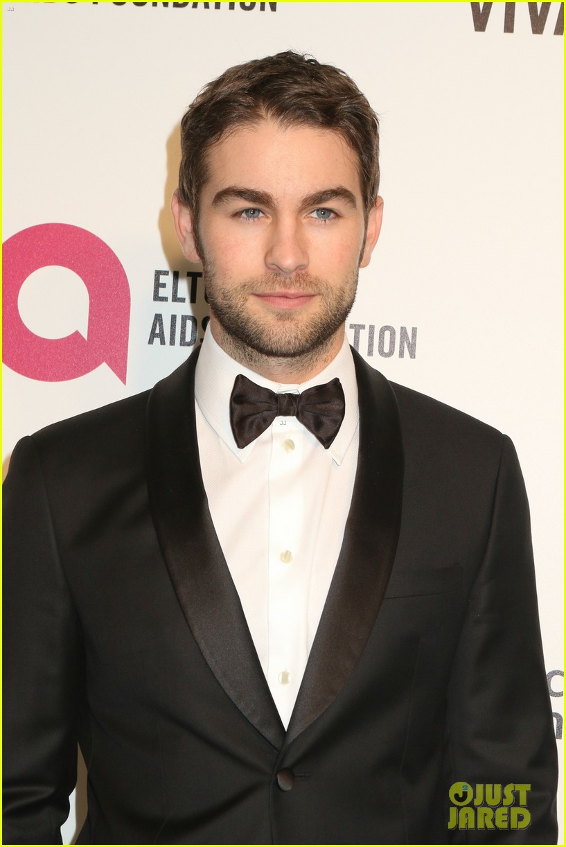 chace crawford ed sheeran elton john oscars party 2014 043064979