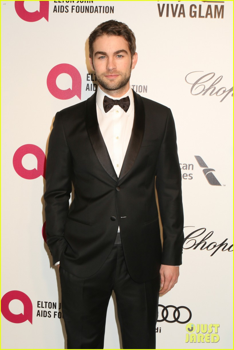 chace crawford ed sheeran elton john oscars party 2014 103064985