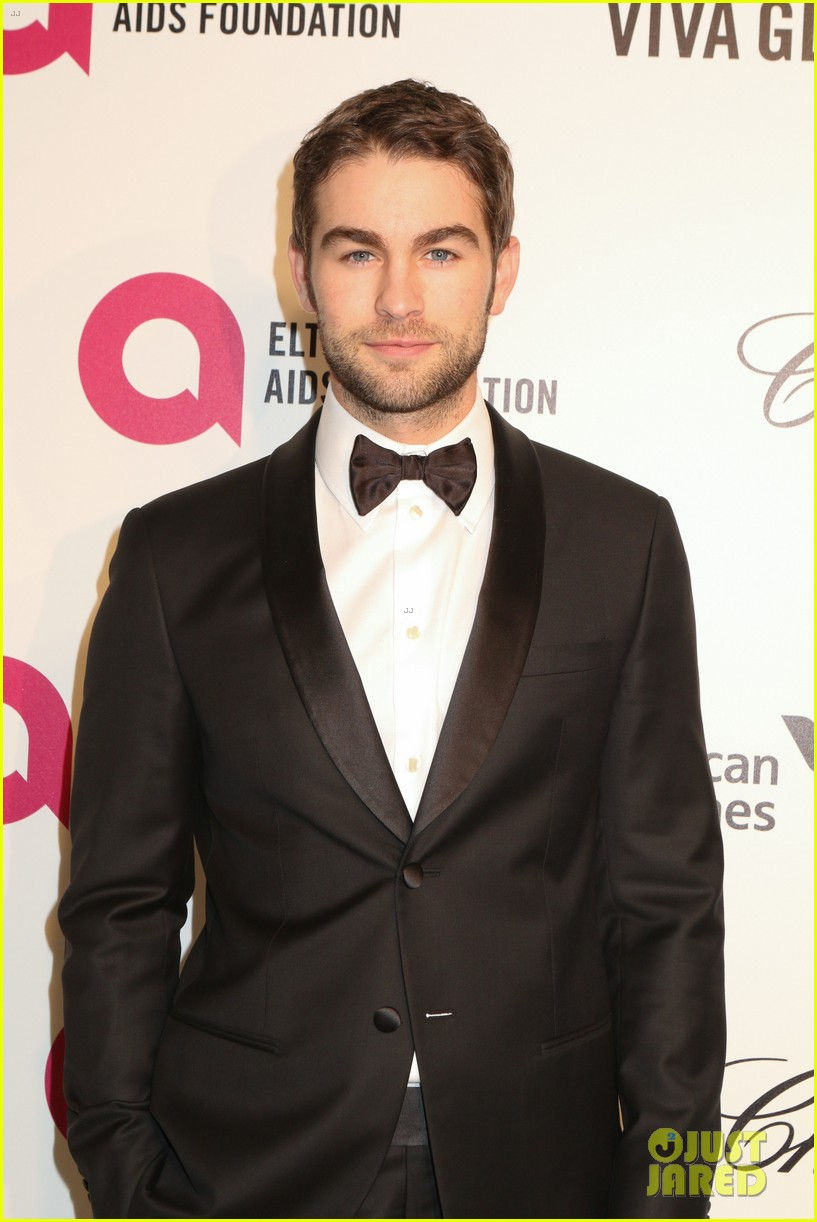 chace crawford ed sheeran elton john oscars party 2014 153064990