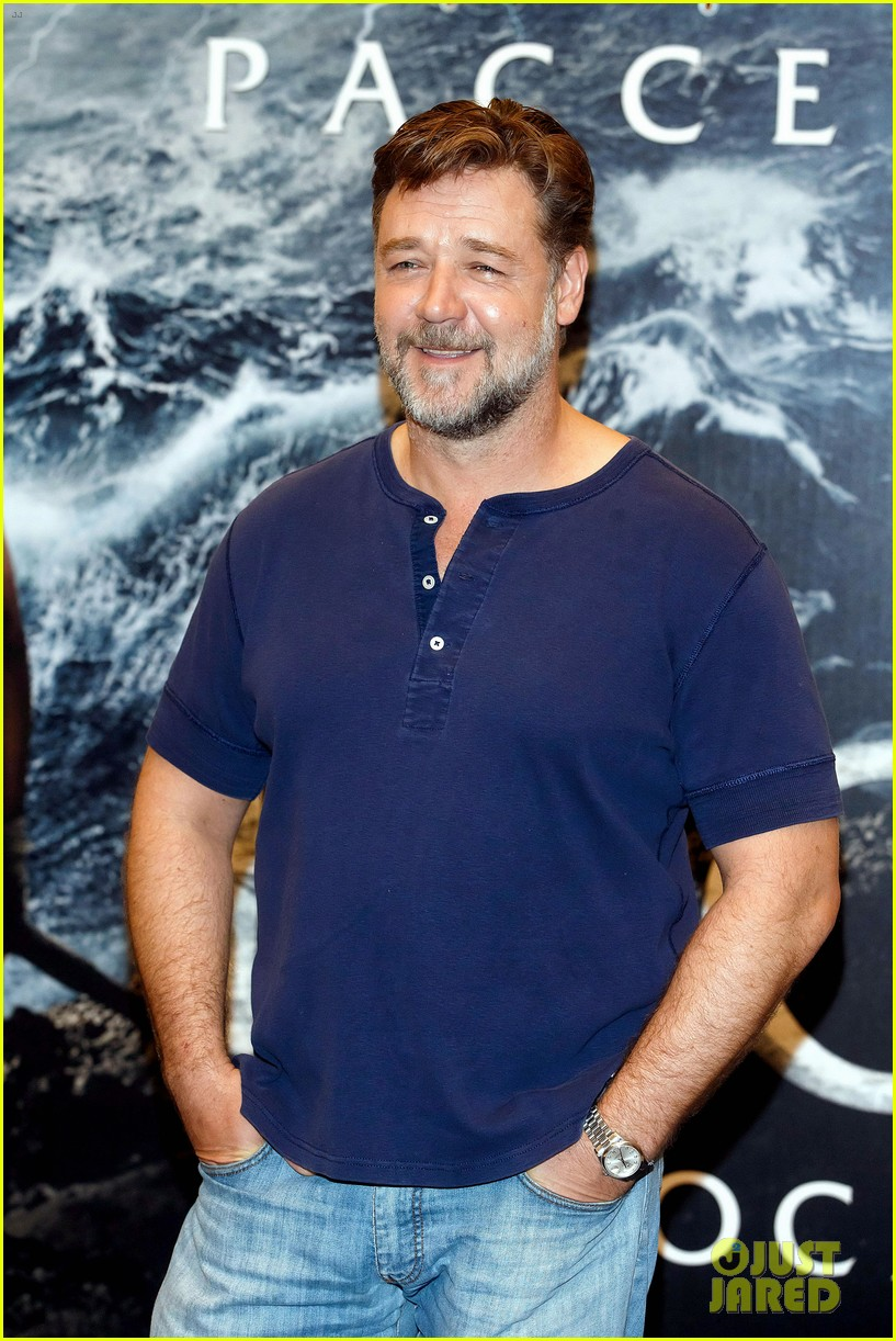 russell crowe meeting with pope canceled 143073801