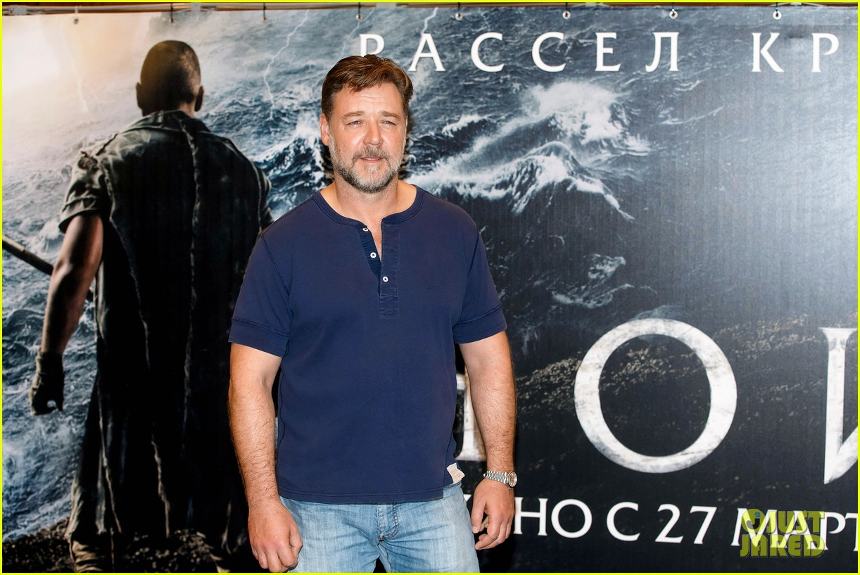 russell crowe meeting with pope canceled 183073805