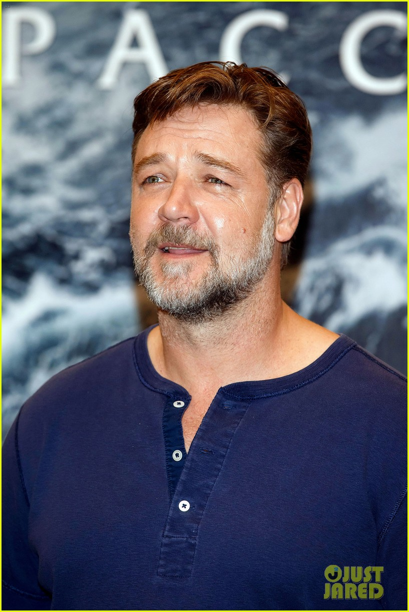 russell crowe meeting with pope canceled 19