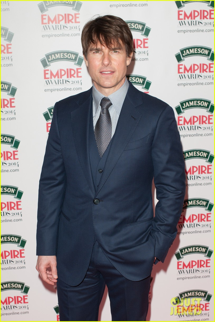 tom cruise joins jack reacher co star jameson awards 073081794