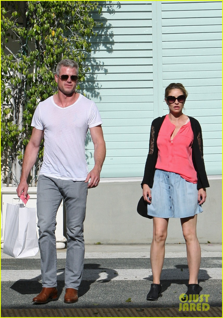 eric dane rebecca gayheart cute hot couple 013071474