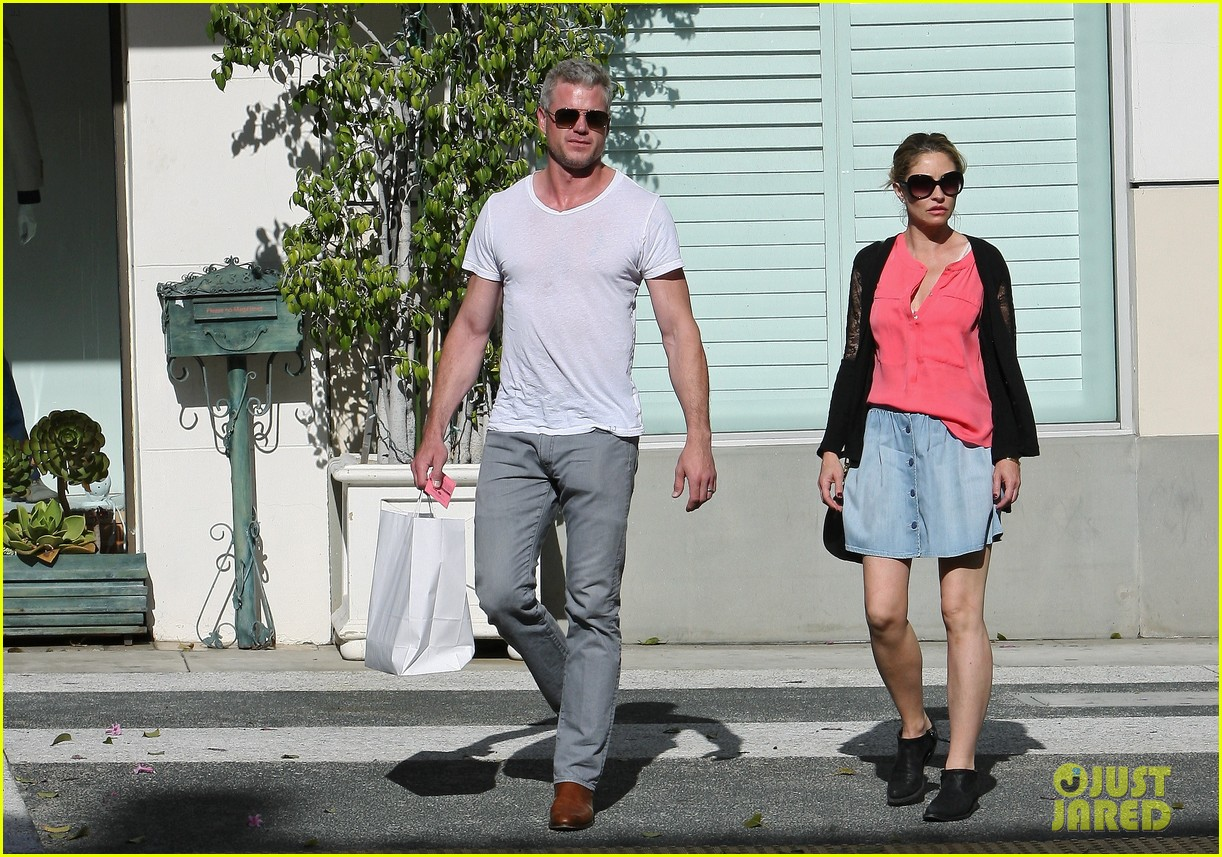 eric dane rebecca gayheart cute hot couple 043071477