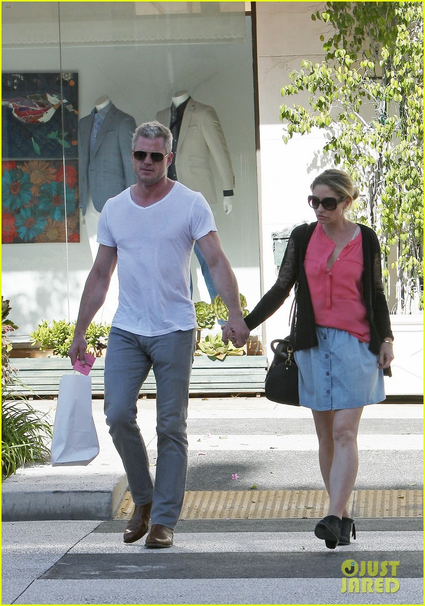 eric dane rebecca gayheart cute hot couple 06
