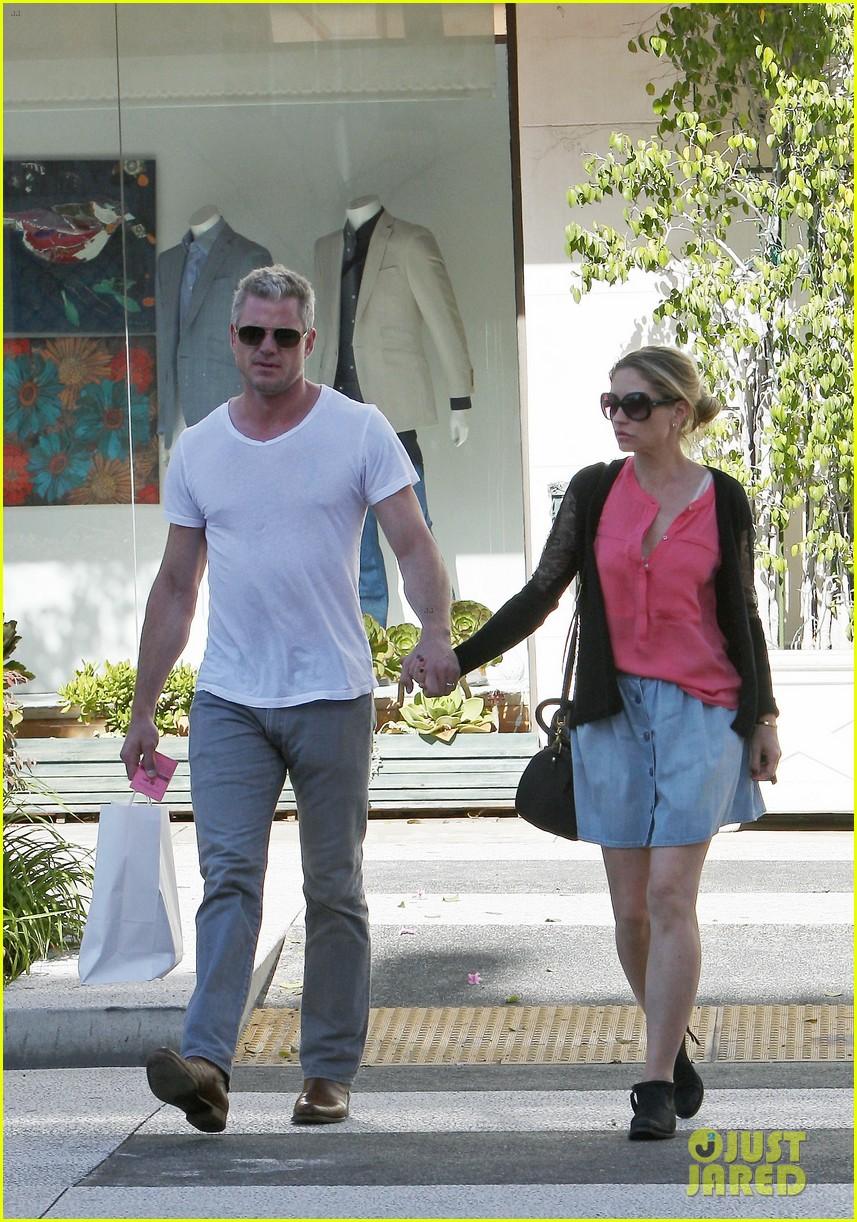 eric dane rebecca gayheart cute hot couple 073071480